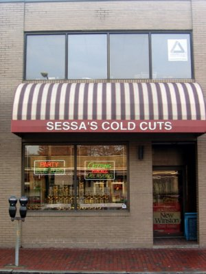 Sessas Cold Cuts and Italian
